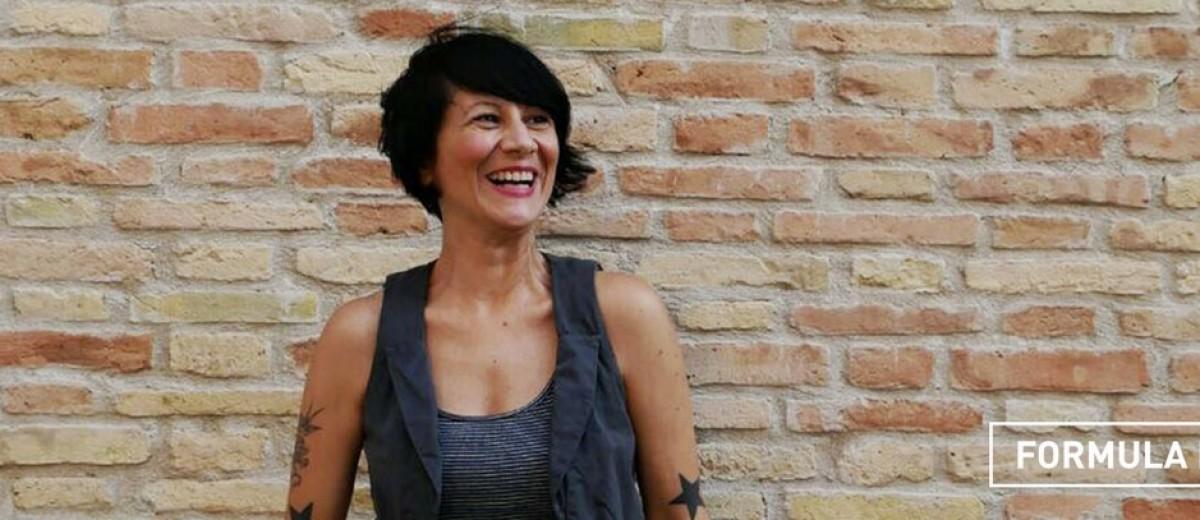 Laboratorio Con Gaia Segattini Vendetta Uncinetta